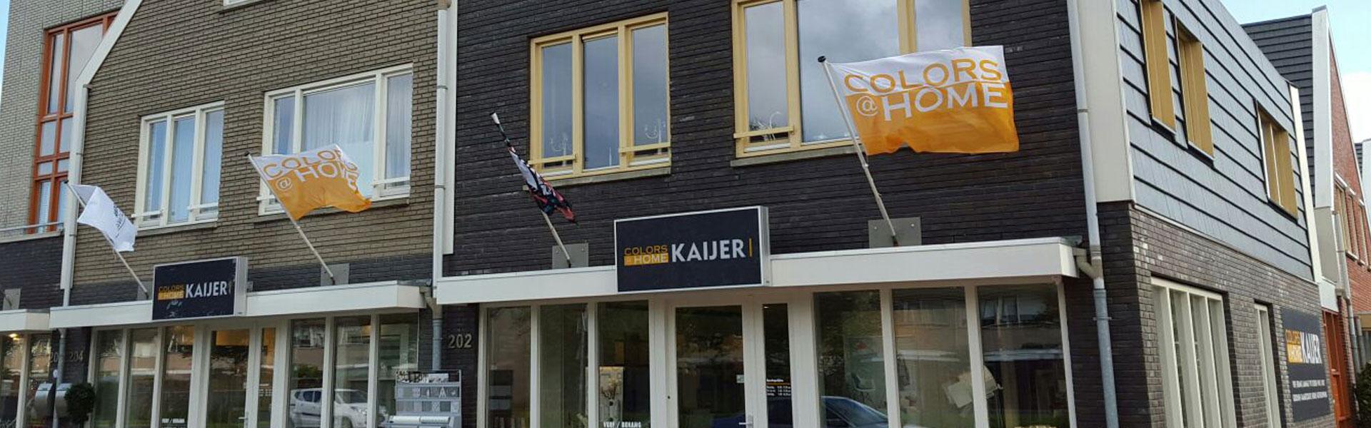 Welkom bij Kaijer